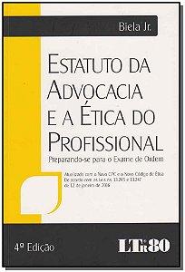 Estatuto da Advocacia e a Ética Profissional