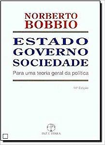 Estado, Governo, Sociedade - Para uma teoria geral da política