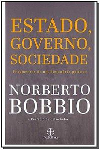 Estado, Governo, Sociedade - 20Ed/17