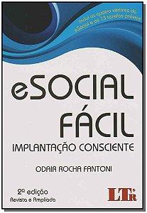 E-social Fácil - Implantação Consciente