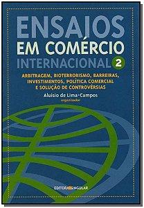 Ensaios em Comércio Intern.v.02-/06