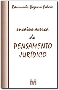 Ensaios Acerca do Pensamento Jurídico