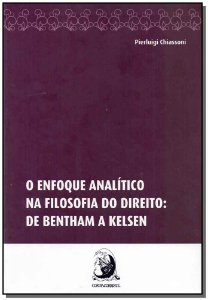 Enfoque Analitico Na Filosofia Do Direito, O- 01E