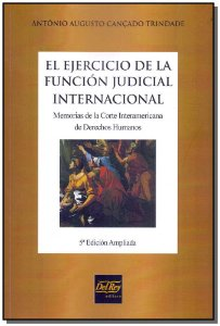 El Ejercicio de La Funcion J. Internacional - 05Ed