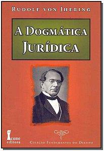 Dogmática Jurídica - 01Ed/13
