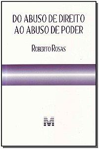 Do Abuso de Direito ao Abuso de Poder