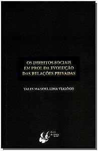 Direitos Sociais Em Prol Da Evolucao Rel.priv, Os