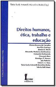 Direitos Humanos, Ética, Trabalho e Educação - 01Ed/14