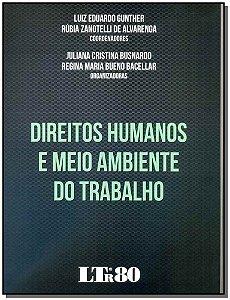 Direitos Humanos e Meio Ambiente do Trabalho