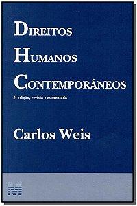 Direitos Humanos Contemporâneos
