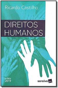 Direitos Humanos - 06Ed/19