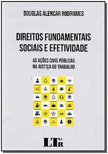 Direitos Fundamentais Sociais e Efetividade - 01Ed/17