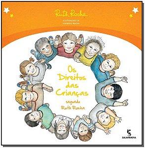 Direitos das Crianças Segundo Ruth Rocha, Os