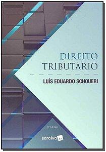 Direito Tributário - 09Ed/19