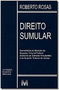 Direito Sumular