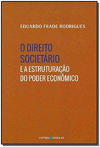 Direito Societario, O
