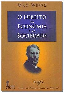 Direito na Economia e na Sociedade, O - 01Ed/11