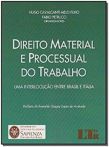 Direito Material e Processual do Trabalho