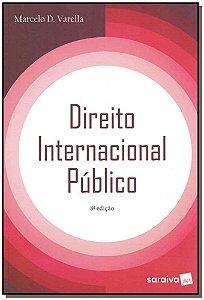 Direito Internacional Público - 08Ed/19