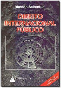 Direito Internacional Público - 05Ed/16