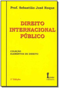 Direito Internacional Público - 01Ed/10