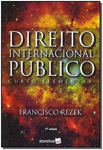Direito Internacional Público                   02