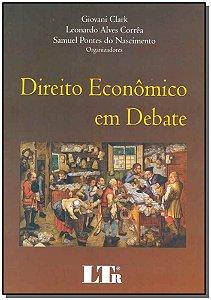 Direito Econômico em Debate