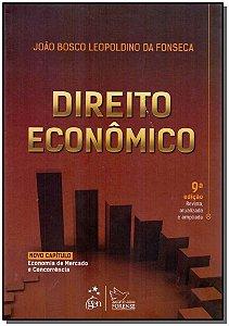 Direito Economico - 09Ed/17
