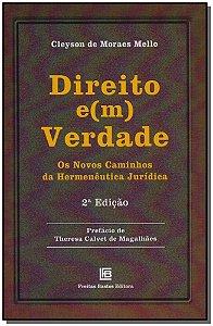 Direito e(m) Verdade - 02Ed/14