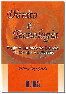 Direito e Tecnologia