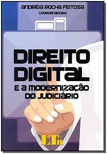 Direito Digital e a Modernização do Judiciário