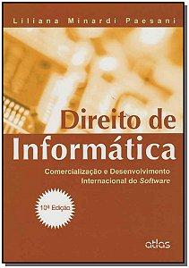 Direito de Informatica