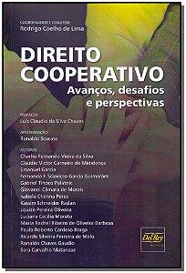 Direito Cooperativo - Avancos, Desafios