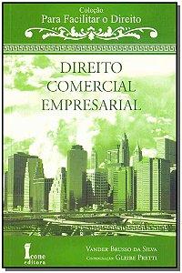 Direito Comercial Empresarial - 01Ed/09
