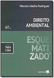 Direito Ambiental Esquematizado - 06Ed/19