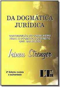 Da Dogmatica Juridica-2ed./00