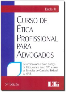 Curso de Ética Profissional Para Advogados