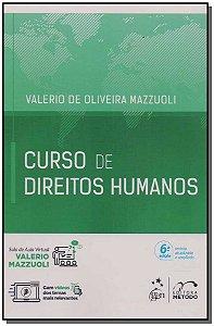 Curso de Direitos Humanos - 06Ed/19