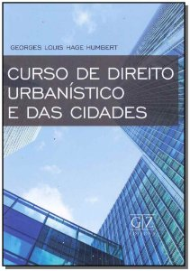 Curso de Direito Urbanístico e das Cidades - 01ED/17