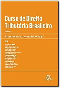 Curso de Direito Tributário Brasileiro - Vol. IV - 01Ed/16