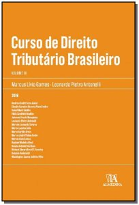 Curso de Direito Tributário Brasileiro - Vol. III - 01Ed/16