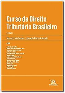 Curso de direito tributário brasileiro - Vol. II - 01Ed/16