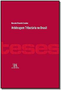 Arbitragem Tributária no Brasil - 01Ed/17