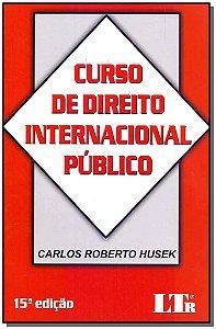 Curso de Direito Internacional Público - 15Ed/19