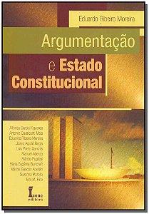 Argumentação e Estado Constitucional - 01Ed/12