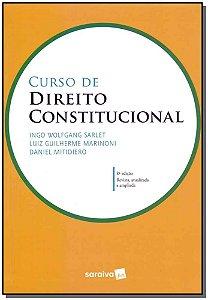 Curso de Direito Constitucional - 08Ed/19