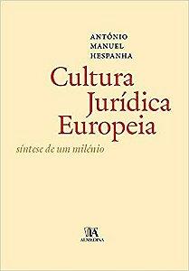 Cultura Jurídica Europeia