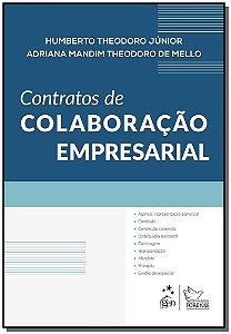Contratos de Colaboração Empresarial - 01Ed/19