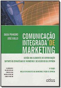 Comunicaçaõ Integrada de Marketing