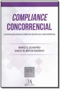 Compliance Concorrencial - 01Ed/19